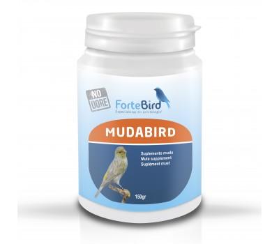 MudaBird | Suplemento muda
