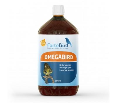 OmegaBird | Aceite de Muda para aves