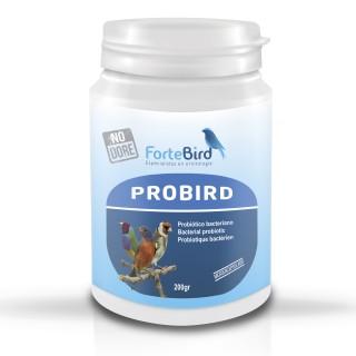 Prebioticos y probioticos